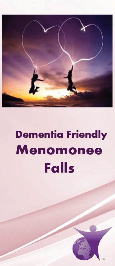 Menomonee Falls Dementia Friendly Communities Brochure