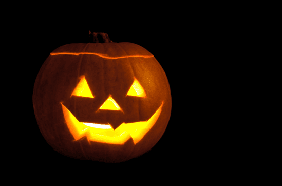 Jack o lantern Newsflash Image