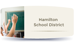 Sussex Hamilton School District