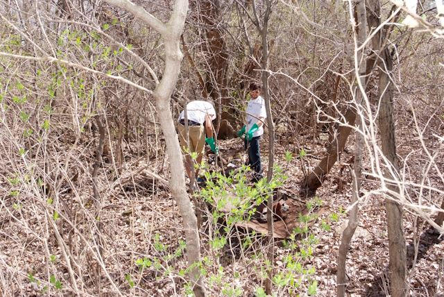2015_Menomonee_River_Cleanup_Menomonee_Falls (39 of 57)
