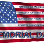 Memorial Day clip art