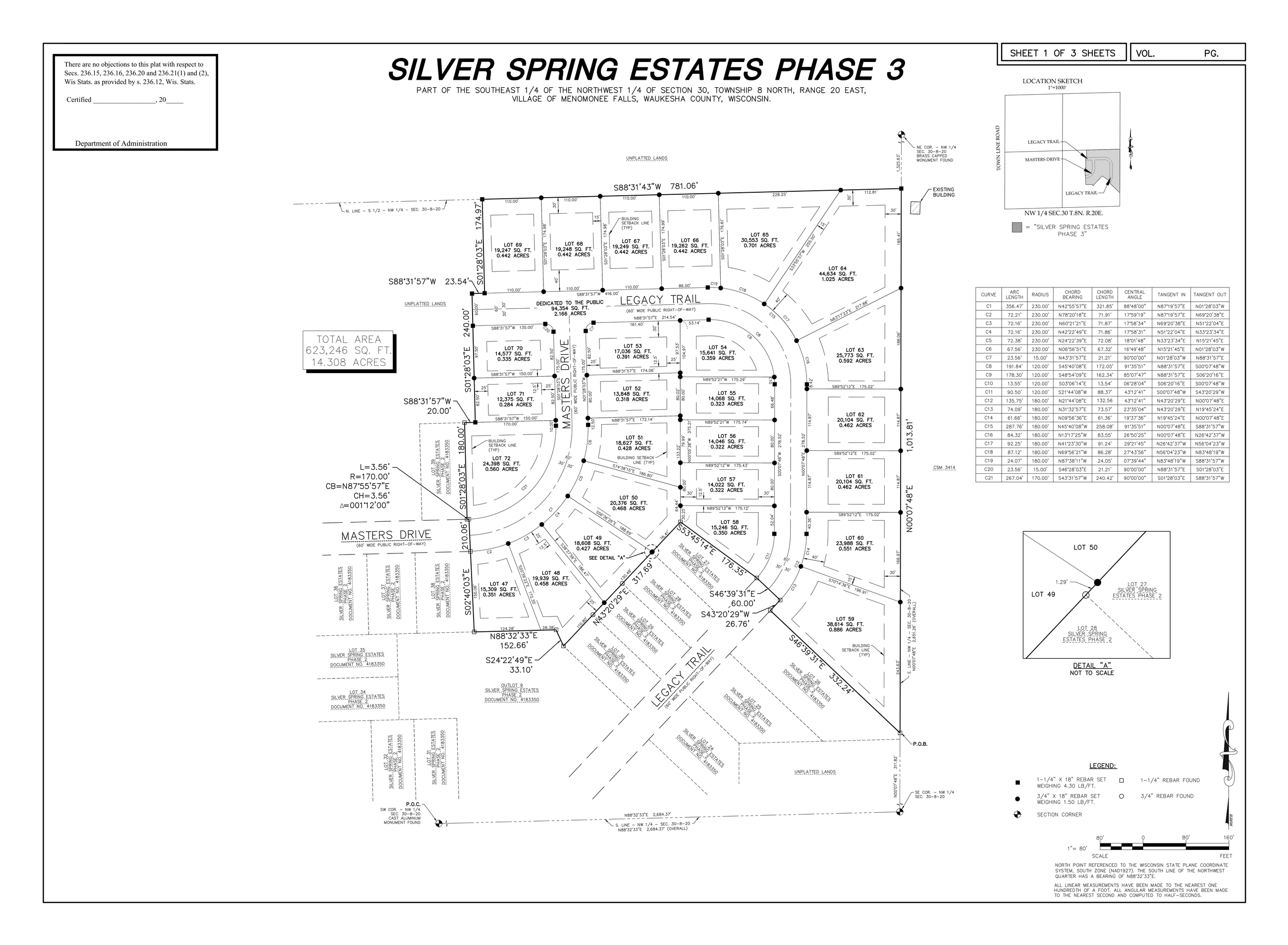 Silver Spring Estates Phase 3 Final Plat.png