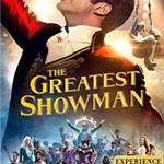 Greatest Showman movie poster