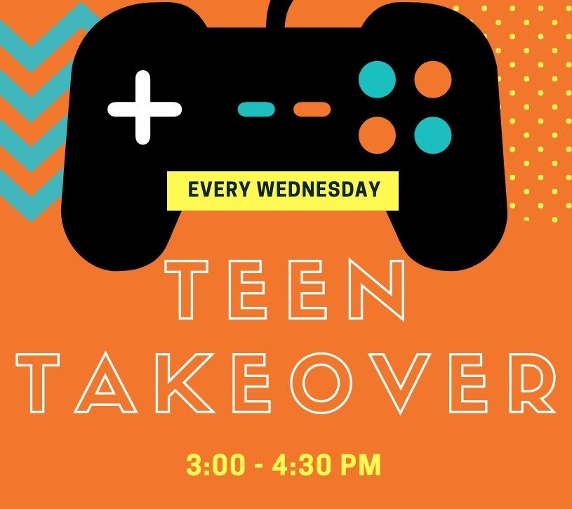 Teen Takeover