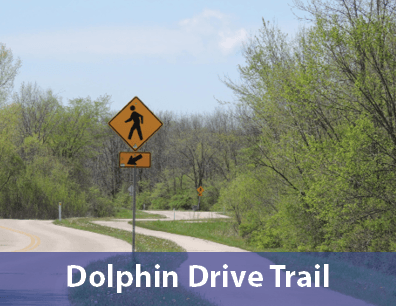 Dolphin Drive Trail