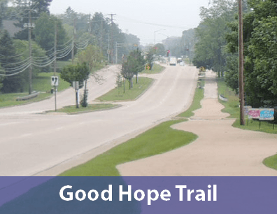 Good Hope Trail