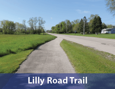 Lilly Road Trail