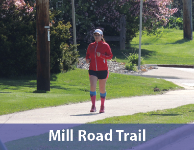 Mill Road Trail