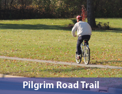 Pilgrim Road Trail