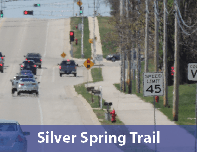 Silver Spring Trail
