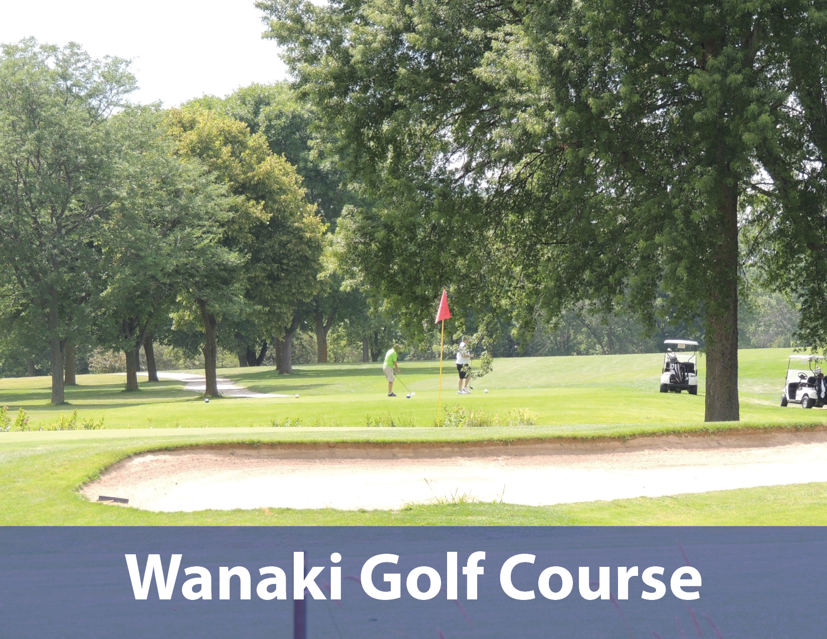 Wanaki Golf Course