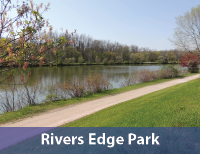 Rivers Edge Park