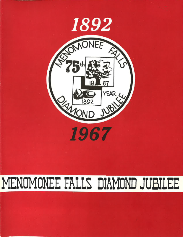 1967 Diamond Jubilee Cover