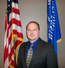 Trustee Jeremy Walz Photo